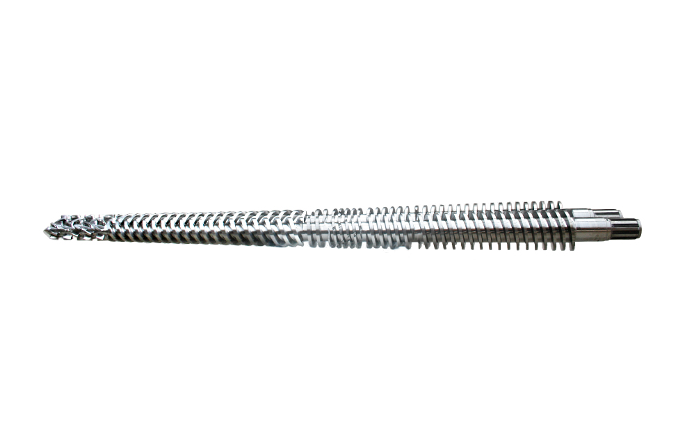90/188 Foaming Screw 6 sections 6 heads